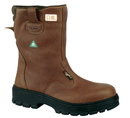 COFRA 82451-CU1 Vancouver EH PR, Boot Pull On Style/Tan Full Grain Leather/Composite/Apt