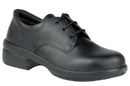 COFRA 84030-CD0 NAIKE SD, Low Cut Shoes Made Of Leather/Steel Toe