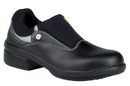 COFRA 84050-CD0 MALIKA SD, Low Cut Shoes Made Of Leather/Steel Toe