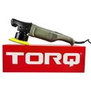 """TORQ Tool Company BUF501220 TORQ10FX - TORQ Polishing Machines - 220V/60Hz With TORQ 5"""" Backing Plate"""