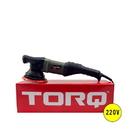 TORQ Tool Company BUF502220 TORQ22D - TORQ Polishing Machines - 220V - 60Hz - Red Backing Plate (1 Unit)