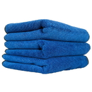 """Chemical Guys MIC_1100_03 Monster Microfiber Extreme Thickness Microfiber Towel, 16"""" X 16"""" (3 Pack)"""