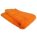 "Chemical Guys MIC_881 Fatty Super Dryer Microfiber Towel, Orange 25"" X 36"""