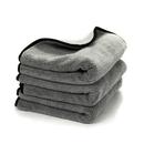 """Chemical Guys MIC102303 Ultra Plush Microfiber Detailing Towel, 16"""" X 16"""" (3 Pack)"""