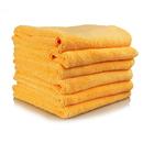 """Chemical Guys MIC30503 16""""X24"""" Big Banger, Orange (3 Pack)"""
