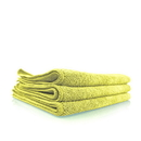 Chemical Guys MICMYELLOW03 The Workhorse Towel Professional Grade Microfiber Towels, Yellow (3 Pack)