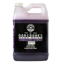 Chemical Guys TVD_104 Bare Bones Undercarriage Spray-Dark Shine Trim, Fender/Wheel Wells And Tire Shine Spray (1 Gal.)