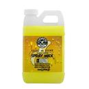 Blazin' Banana Spray Wax Natural Carnauba Spray Gloss (64 oz)