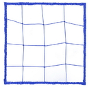 Champion Sports 202BL 2.5Mm Official Size Soccer Net Blue