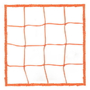 Champion Sports 206OR 6.0Mm Official Size Soccer Net Orange