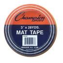 Champion Sports 3X28MT 3X28 Mat Tape