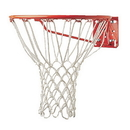 Champion Sports 407 5Mm Deluxe Non-Whip Basketball Net