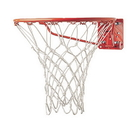 Champion Sports 409 5Mm Deluxe Non-Whip Basketball Net
