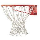 Champion Sports 417 7Mm Deluxe Non-Whip Basketball Net