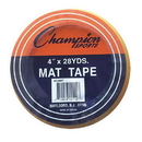 Champion Sports 4X28MT 4X28 Mat Tape