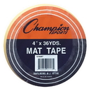Champion Sports 4X36MT 4X36 Mat Tape