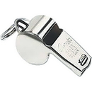 Champion Sports Medium Weight Metal Whistle