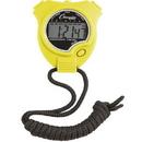 Champion Sports 910NYL Stop Watch Neon Yellow