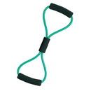 Champion Sports AT2 Muscle Toner Loop, Green