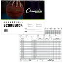 Champion Sports BB1 Basketball Scorebook