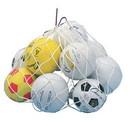 Champion Sports BC10 Nylon Ball Bag