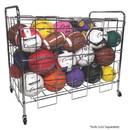 Champion Sports BCX Portable Ball Locker