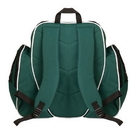 Champion Sports BP1810DG Deluxe All Purpose Backpack, Dark Green