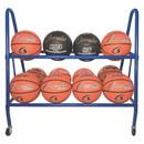 Champion Sports BRC12 12 Ball Cart