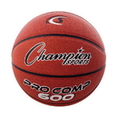 Champion Sports C600 Composite Game Basketball