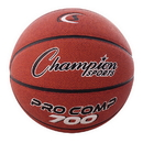 Champion Sports C700 Competition Game Basketball Size 7