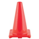 Champion Sports C9OR 9 Inch High Visibility Flexible Vinyl Cone Orange