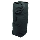 Champion Sports CB2136BK Medium Army Duffle Bag Black