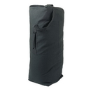 Champion Sports CB2441BK Large Army Duffle Bag Black