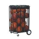Champion Sports CBL Compact Lockable Ball Locker