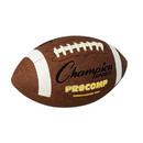 Champion Sports CF200 Intermediate Size Pro Composition Football