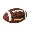 Champion Sports CF400 Pee Wee Pro Comp Football