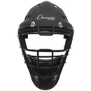 Champion Sports CH650 Adult Nocsae Catcher'S Helmet