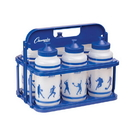 Champion Sports CWBWXSET Water Bottle And Carrier Set
