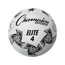 Champion Sports ELITE4 Elite Soccer Ball Size 4