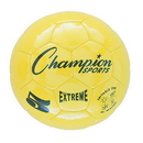 Champion Sports EX5YL Extreme Soccer Ball Size 5 Yellow