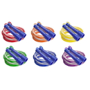 Champion Sports EXR9SET 9 Ft Deluxe Xu Jump Rope Set