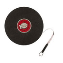 Champion Sports F250 250 Ft Closed Reel Measuring Tape