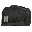 Champion Sports FB1528BK Football Equipment Bag Black