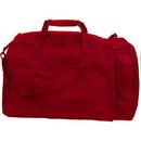 Champion Sports FB1528RD Football Equipment Bag Red