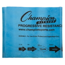 Champion Sports FB4B 10 Lb Resistance Therapy/Exercise Flat Band Blue