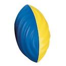 Champion Sports FFCB Coated High Density Foam Bullet Football