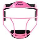 Champion Sports FMAPK Softball Face Mask Adult Pink