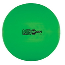 Champion Sports FP53NG 53 cm Fitpro Training & Exercise Ball, Neon Green