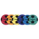 Champion Sports FSBSET 8 Inch Ultra Foam Soccer Ball Set