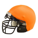 Champion Sports HCOR Football Helmet Cover Orange